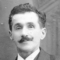 Jean Baptiste SIGNOL
