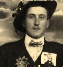Marcel Laurent Démolis