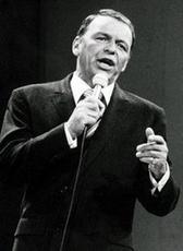 Sinatra Francis Albert
