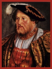 Ottheinrich von der Pfalz
