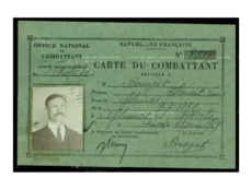 Clément Louis BOURJAT