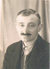Martial, Antoine Vareille