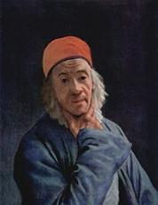 Liotard Jean Etienne