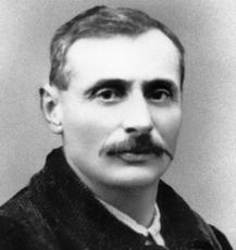 Auguste Jules Marius Armand