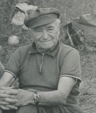 Gaston Marius Adrien DUCHAMP
