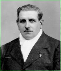 Marius Gaudillere