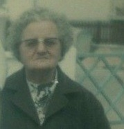 Yvonne Augustine Marie POTIER