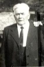 Eugène (Magloire) MARTIN