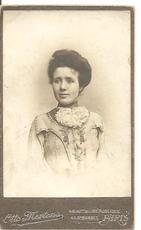 Berthe Aline HILAIRE