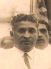 SENANAYAKE Dudley