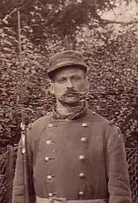 Auguste Gaston DEBONNE