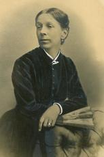 DAVIAU Marie Anastasie*