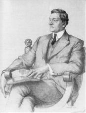 Paul WENZ