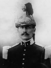 Paul Edouard Joseph Marie DE KERSAUSON DE PENNENDREFF