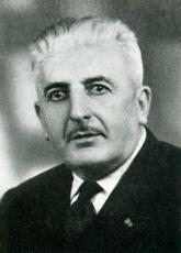 Pierre Edmond Jean Joseph DE SAINTE-MARIE