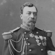 TISSEYRE Bernard François Justin