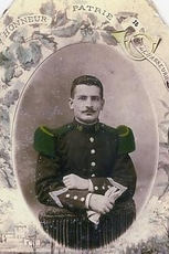 Emile Edouard DOUCHET