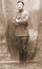 François Charles Teillard