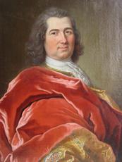 Jean Baptiste Geoffroy PETIT de SAINT-LIENNE