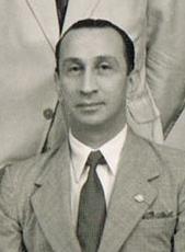 Léon Benjamin Mossé