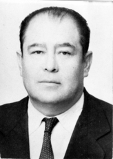 Ignacio Leyton Ibañez