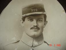 Archange Francois CASILE