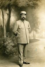 Pierre Yvan Gaston LINARD