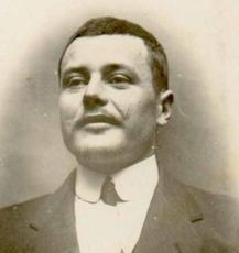 Octave Henri Edmond FRIOL