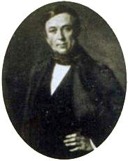 Ludwig August RABENECK