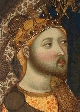 Henri II de CASTILLE
