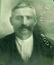 Auguste Charles IMBERT