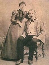ÁLVAREZ y DURÁN Elena Cipriana