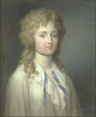 """Louise Marie Adélaïde """"Mademoiselle de Penthièvre"""" : généalogie ..."""