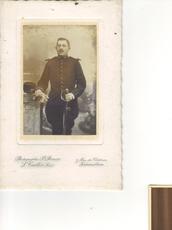 Édouard Eugène COUPÉ