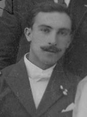 Maurice Gustave Jean Juste MEYER