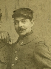 Frédéric Victor Alfred CASTELNOT