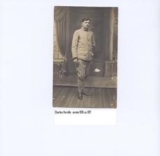 Charles François Nicolas Horville