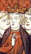 Hugues de FRANCE