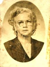 Margarita Tripp Mora
