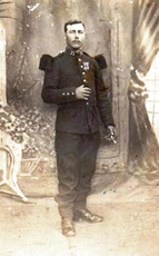 Jean Henri HENAFF