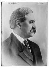 Cummins Albert Baird