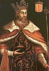 Pierre III D'ARAGON