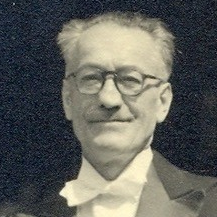 Armand Serrus