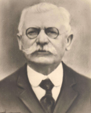 Joseph Antoine GANDY