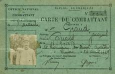 Jacques Louis Emile GRAND