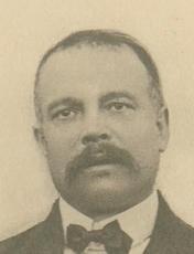 Gustave François Chautard