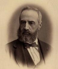 Boucher de Boucherville Charles Eugène