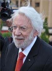 Sutherland Donald Mcnichol