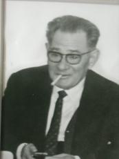 Marcel, Fernand Pépin