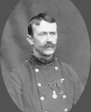 Stéphane Joseph Justin Baudrey